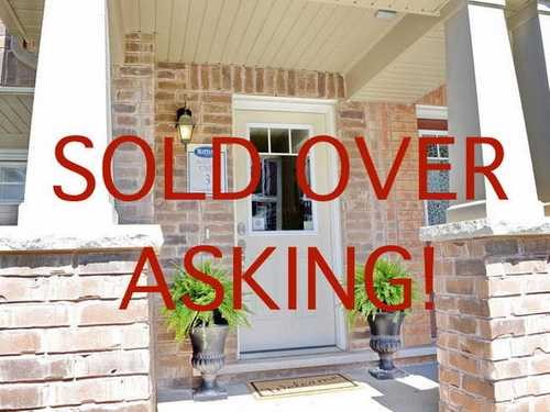 78 Colonel Frank Ching  , Brampton,  sold, , Dominika Stollar, Coldwell Banker - R.M.R. Real Estate, Brokerage*
