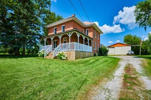 143 Golf Course Rd.  , kawartha lakes,  Detached,  for sale, , Dominika Stollar, Coldwell Banker - R.M.R. Real Estate, Brokerage*
